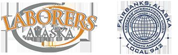 Alaska Laborers Logo